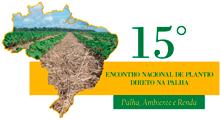 15º Encontro Nacional de Plantio Direto na Palha